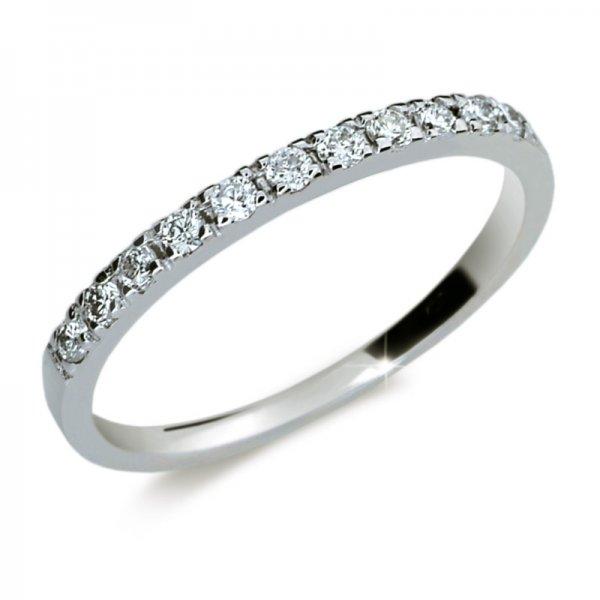 Dámský prsten s brilianty DF1670